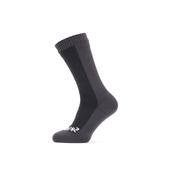 Sealskinz WATERPROOF COLD WEATHER MID LENGTH SOCK Unisex -