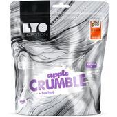 LYOFOOD APPLE CRUMBLE  -