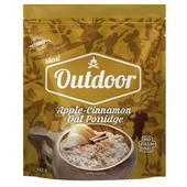 Outdoor Gourmet OUTDOOR APPLE CINNAMON PORRIDGE  -