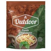 Outdoor Gourmet OUTDOOR PASTA CARBONARA  -