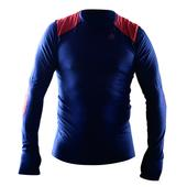 Aclima LIGHTWOOL REINFORCED CREW NECK M Miehet -
