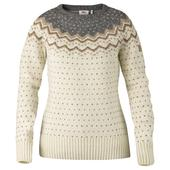 ÖVIK KNIT SWEATER W.