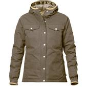 GREENLAND NO.1 DOWN JACKET W