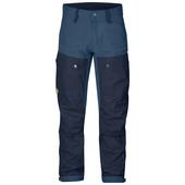 Fjällräven KEB TROUSERS REGULAR M Miehet -