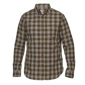 ÖVIK CHECK SHIRT LS M