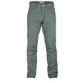 Fjällräven HIGH COAST FALL TROUSERS M Miehet -