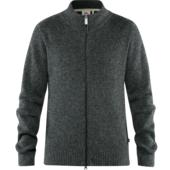 Fjällräven GREENLAND RE-WOOL CARDIGAN M Miehet -