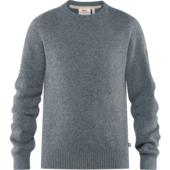 Fjällräven GREENLAND RE-WOOL CREW NECK M Miehet -