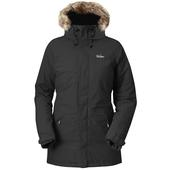 Tierra WHITEHORN PADDED JACKET W Naiset -