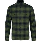 Tierra BINTANGS HEMP SHIRT M Miehet -