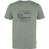 Tierra ORGANIC COTTON TEE ANALOG ADVENTURES M Miehet -