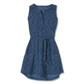 Royal Robbins SPOTLESS TRAVELER TANK DRESS Naiset -