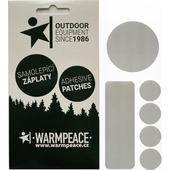 Warmpeace SELF-ADHESIVE PATCHES - MIX 6 PCS.  -