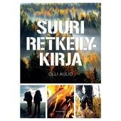Kirja SUURI RETKEILYKIRJA  -