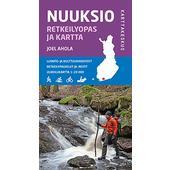 Karttakeskus NUUKSIO RETKEILYOPAS JA KARTTA  -