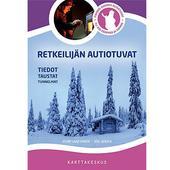 Karttakeskus RETKEILIJÄN AUTIOTUVAT  -