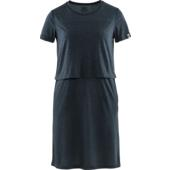 Fjällräven HIGH COAST T-SHIRT DRESS W Naiset -