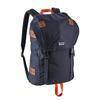 Patagonia ARBOR PACK 26L Unisex - NAVY BLUE W/PAINTBRUSH RED
