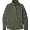 Patagonia M' S BETTER SWEATER JKT Miehet - INDUSTRIAL GREEN