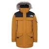 The North Face MEN' S MCMURDO 2 PARKA Miehet - TIMBER TAN