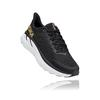 Hoka One One W CLIFTON 7 Naiset - BLACK / BRONZE