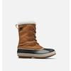 Sorel 1964 PAC NYLON Miehet - CAMEL BROWN, BLACK