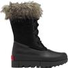 Sorel JOAN OF ARCTIC NEXT Naiset - BLACK