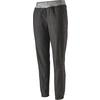 Patagonia W' S HAMPI ROCK PANTS Naiset - BLACK