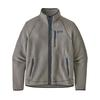 Patagonia M' S RETRO PILE JKT Miehet - FEATHER GREY