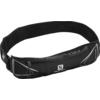 Salomon AGILE 250 SET BELT Unisex - BLACK