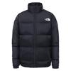 The North Face WOMEN' S DIABLO DOWN JACKET Naiset - TNF BLACK/TNF BLACK