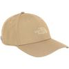 The North Face RECYCLED 66 CLASSIC HAT Unisex - UTILITY BROWN