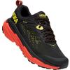 Hoka One One M CHALLENGER ATR 6 GTX Miehet - BLACK / GREEN SHEEN