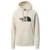 The North Face W DREW PEAK PULLOVER HOODIE Naiset - VINTAGE WHITE