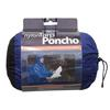Sea to Summit NYLON WATERPROOF TARP-PONCHO Unisex - NAVY