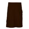 Royal Robbins DISCOVERY SKIRT Naiset - JET BLACK