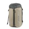 Ortlieb COMPRESSION DRY BAG PS10 12L WITH VALVE AND STRAPS - DARK GREY