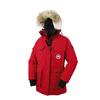 Canada Goose EXPEDITION PARKA WOMEN' S Naiset - RED