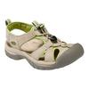 Keen VENICE Naiset - SIMPLY TAUPE/DARK CITRON
