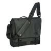 The North Face BASE CAMP MESSENGER BAG S - TNF BLACK