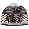 Smartwool POPCORN CABLE HAT - RUSK