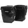 Ortlieb BACK ROLLER CITY (PAIR) - BLACK