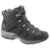 Merrell AVIAN LIGHT MID SPORT GTX Naiset - BLACK