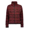 Warmpeace NORWEGA LADY JACKET Naiset - RED