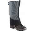 Trekmates EXPEDITION GAITER Miehet - BLACK