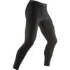 Icebreaker 260 LEGGINGS WITH FLY Miehet - BLACK