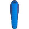 Marmot SAWTOOTH LONG - COBALT BLUE/DEEP BLUE