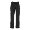 The North Face W HORIZON TEMPEST PANT Naiset - TNF BLACK