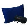 Trekmates DELUXE PILLOW - NAVY