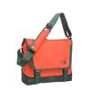 The North Face BASE CAMP MESSENGER BAG S - SPICY ORANGE/DA